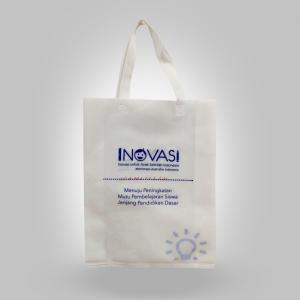 Goodie bag press Spunbond Inovasi