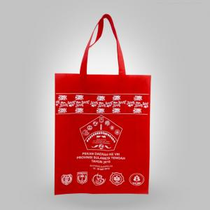 Goodie bag-tas-press-Spunbond-Pekan-Daerah-Sulteng