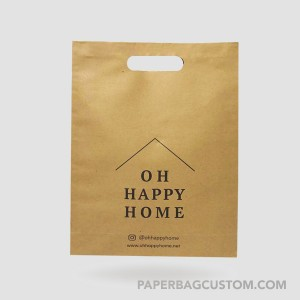 Shoping Bag Custom