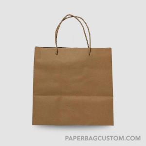 Paper Bag Coklat murah