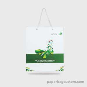 Desain Paper Bag Custom