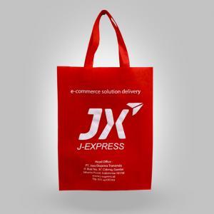 Goodie bag-tas-press-Spunbond-JX-express
