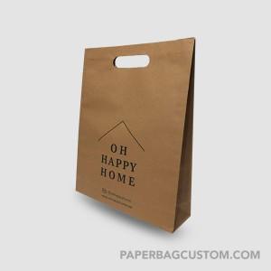 Paper Bag Coklat