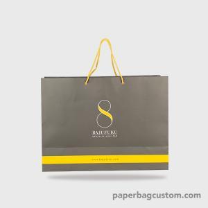 Paper bag custom murah jakarta